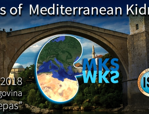 The 4th Congress of the Mediterranean Kidney Society (MKS)