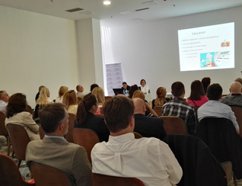 "Fotogalerija: ISN CME Course ""Nephrology Update 2016"""