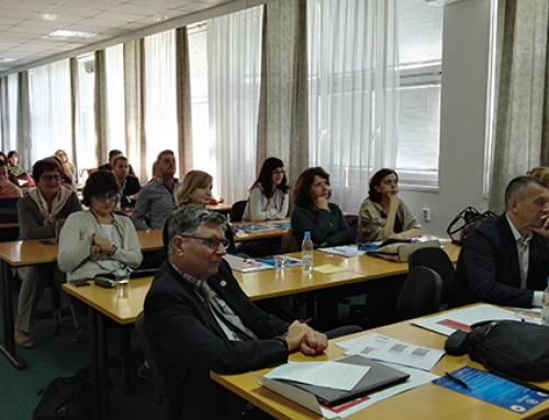 "Fotogalerija: ERA-EDTA CME Course ""Nephrology Applied Omics"""