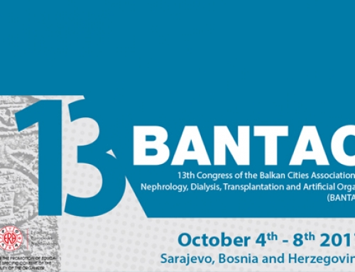 BANTAO 2017