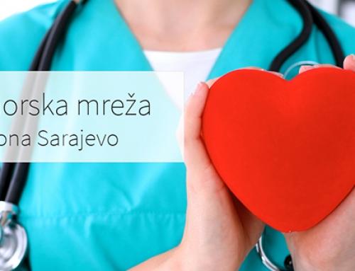 Obilježen Evropski dan donacije i transplantacije organa