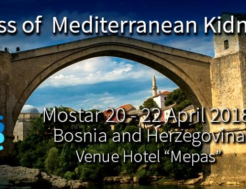 Mediterranean Kidney Society (MKS)