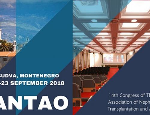 14. BANTAO kongres će biti održan u Budvi