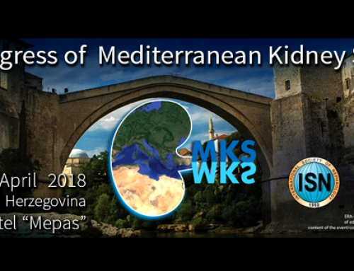 Presentations: The 4th Congress of the Mediterranean Kidney Society (MKS)