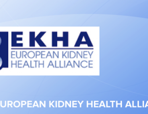 EKHA Newsletter June 2018