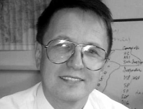 In memoriam: Prof. dr. Goran Imamović