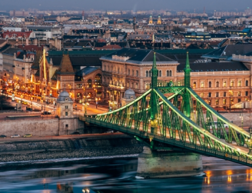 26th Budapest Nephrology School 26-31 August 2019