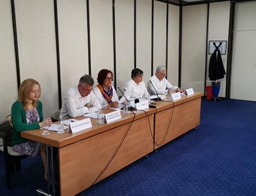 U Sarajevu održana press konferencija