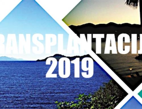 Obavještenje: Hrvatska transplantacijska škola