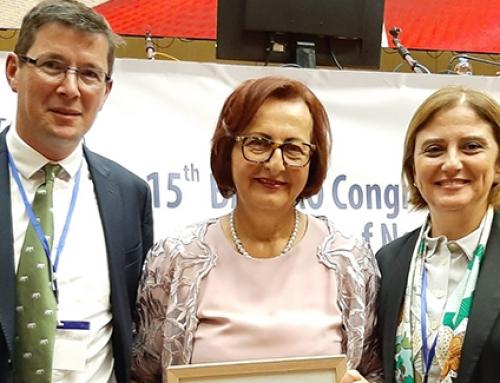 Prof. dr Halima Resić dobitnica prestižne nagrade PIONEER AWARD za oblast jugoistočne Evrope