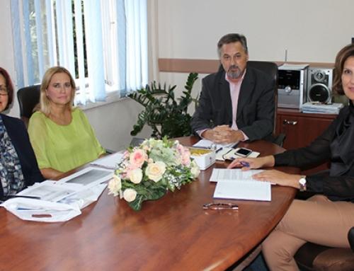 UNDT BiH: Jedan od glavnih ciljeva je razvijanje programa prevencije HBB u Bosni i Hercegovini