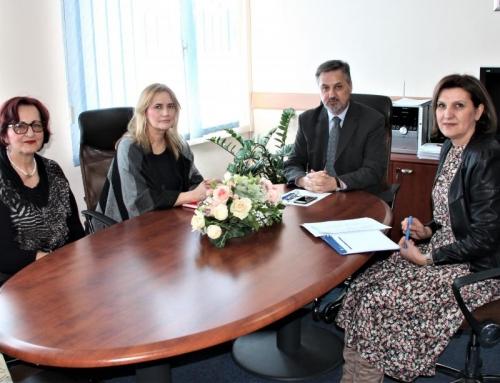 Održan sastanak o implementiranju programa preveniranja i ranog otkrivanja bubrežnih bolesnika