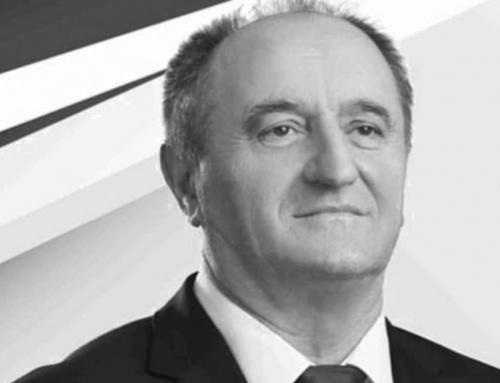 In memoriam: Dr. Dragan Vojvodić