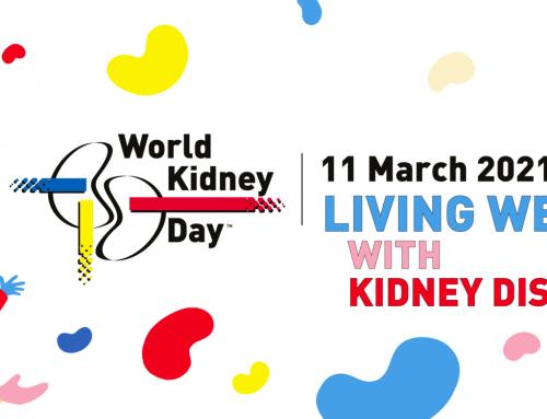 Svjetski dan bubrega obilježava se 11. marta 2021. godine