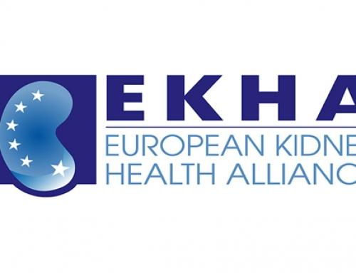 """EKHA otvoreno pismo kreatorima politika EU """"Život nakon COVID-19: Vrijeme za realizaciju drugog akcionog plana EU o doniranju i transplantaciji organa"""""""