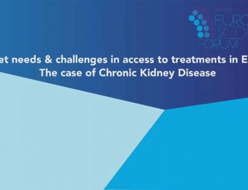 EKF 2021: Neispunjene potrebe i izazovi u pristupu tretmanima u Evropi